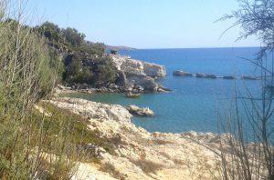 lemnos_Fanaraki Beach